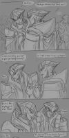 Diplomacy by Laitiel