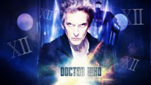 Doctor Who Wallpaper by Athaydes