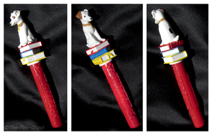 Wendy's Kid's Meal - Wishbone Pen by The-Toy-Chest