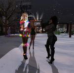 Christmas 2014 by Tilly-Monster (SL Lia's Version) by l8xbrb2