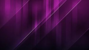 Purple Lights Widescreen by Sed-rah