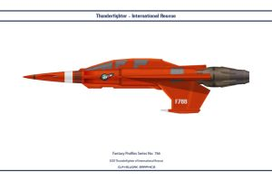 Fantasy 766 Thunderfighter IR by WS-Clave