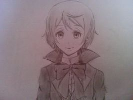 Alois Trancy by That-Phantom-Earl