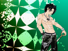 Gray Fullbuster 2 by Ringtail14