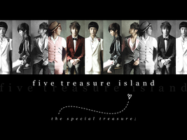 FT Island - Cross and Change by la2bluey