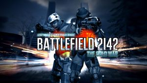 Battlefield 2142: The Cold War by PrivateAzib