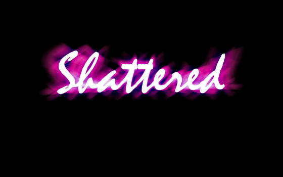 Shattered 3 by tabtab
