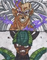 Gohan's Ascension Page 6 by ChahlesXavier