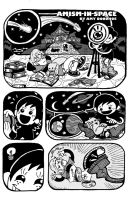 Amism in Space pg.1 by amism