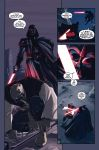 I Dont Like Sand pg5 by dcjosh