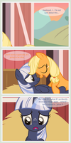 A Night in the Barn by Zacatron94
