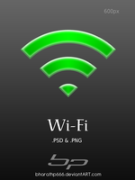 Android: Wi-Fi by bharathp666
