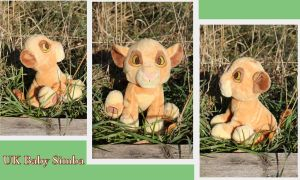 UK baby Simba by Laurel-Lion
