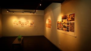 DIPLOMA EXHIBITION 5 by amirulhafiz