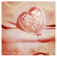 Your Heart in my Hand by Chylde