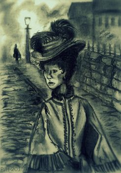 Whitechapel by Gaslight (First version) by PhilipHarvey