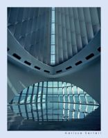 Milwaukee Art Museum by Starry-eyed25