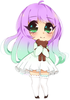 sk comm :: Aetph by magihime