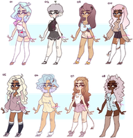 simple adopts .:closed:. by jawlatte