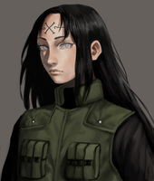 NEJI by strawberryjamm