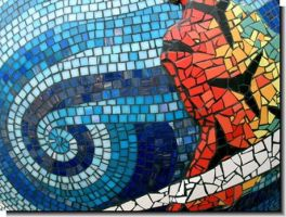 Get a Clean Mosaic Tile by mosiactilenet