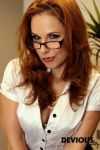 DeviousReality - At The Office by Chrissy-Daniels