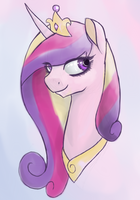 Simple Cadence by PsychoTwi