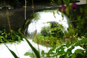 Mirror ball by Heurchon