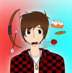 The Bajan Canadian! :D by LacrimRain