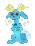 [ADOPTABLE FOR STRE ONLY] Crystaloft GIF by GeorgeRingo