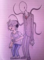 German slender the arrival by ELENABC22