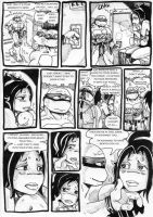 Fathers and Sons. Page 13 by Deviata