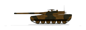 Type 10 Japanese Army by MacPaul