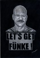 Let's Get Funke by ChemicalsSavedMe