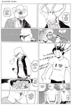 NON SEQUITUR#9 by Lotomoedis