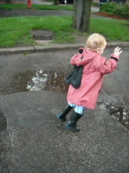 Puddle JUmper by amalthea