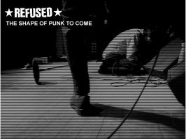 REFUSED by Inside-the-closet