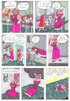 Opossumon and the Balloon Factory Page 4 by EmperorNortonII