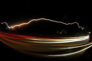 Electric Lights by LDFranklin