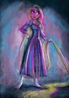 Tangled by joseabcclemente