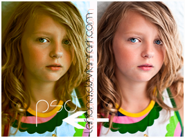 3 psd by lahona