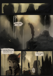 Dead Water pg 2 by Tatchit