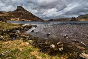 Llyn-cregennen 18032014 5582 by CharmingPhotography