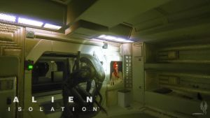 Alien Isolation 010 by PeriodsofLife