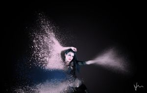 Women Splash by Seventy-Eight