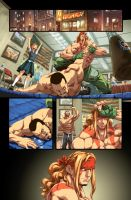 SF3 Preview Page by UdonCrew