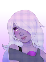 Amethyst by attercopter