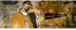 snoop Dogg2 by kingsol04