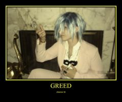 7 Deadly Sins: Zexion's Greed by ArtemisXIV