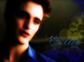 Edward Cullen by enchantingsuperior
